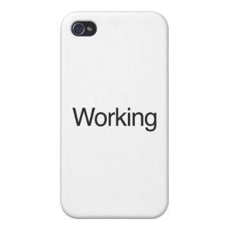 Trabalho iPhone 4 Capa