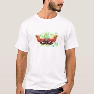 Traça de atlas camiseta
