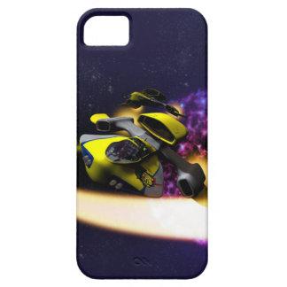 Tração estelar capa para iPhone 5