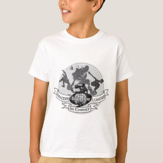 Tracers United in Christ - Modelo 1 Camiseta