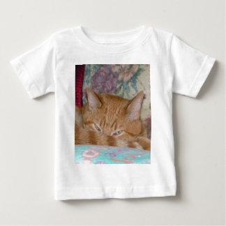 Traço Camiseta Para Bebê
