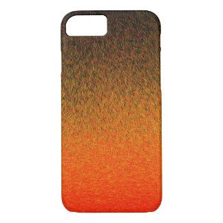 Traços do por do sol - capas de iphone de Apple