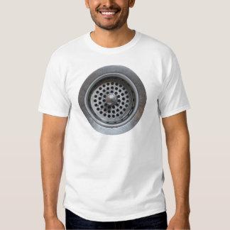 Traje da banca da cozinha tshirts