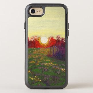 Trajeto da luz 2013 capa para iPhone 8/7 OtterBox symmetry