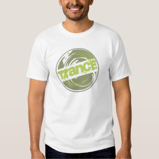 TranceStop_MixGG Camiseta