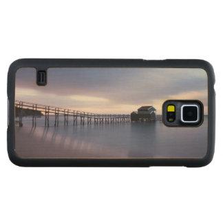 Tranquilidade Capa De Bordo Para Galaxy S5