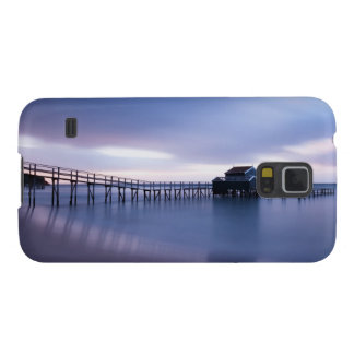 Tranquilidade Capas Par Galaxy S5