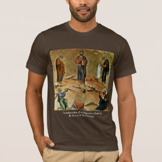 Transfiguração (transfiguração Domini) Camiseta
