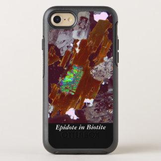 Transfira arquivos pela rede sua seção fina capa para iPhone 7 OtterBox symmetry