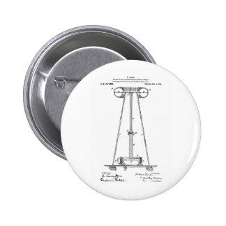 Transmissão Pantent US1119732 da energia de Nikola