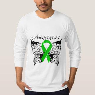 Transplantação e doador da célula estaminal da camiseta