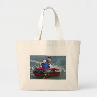 Transportar Bolsa De Lona