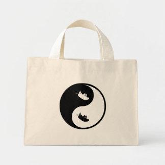 Transportar de Yin Yang Bolsas