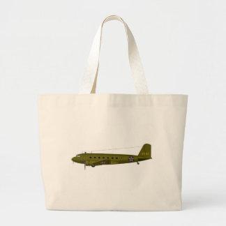 Transporte 407407 de Douglas C-32A Bolsa Para Compra