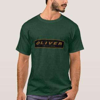 Tratores de Oliver Camiseta