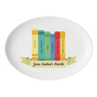 Travessa De Porcelana As novelas de Jane Austen III