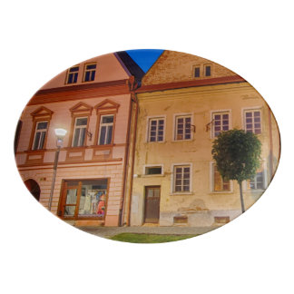 Travessa De Porcelana Bardejov é uma cidade de Slovakia