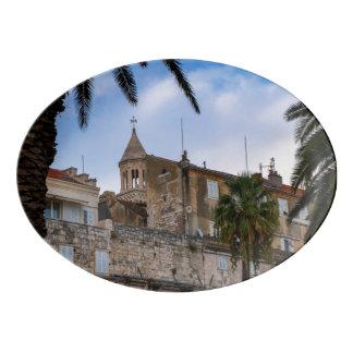 Travessa De Porcelana Cidade velha, separação, Croatia