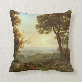travesseiro 2 das belas artes almofada