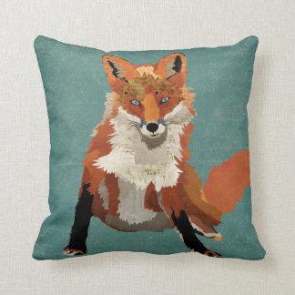 Travesseiro ambarino do Fox