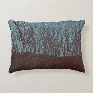 Travesseiro de Les Arbres Almofada Decorativa