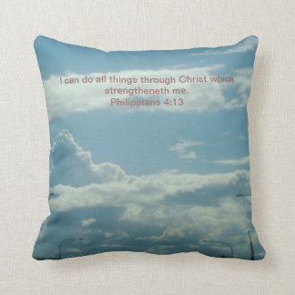 Travesseiro de Mojo do americano do 4:13 dos Almofada