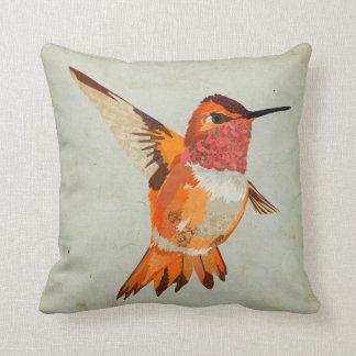 Travesseiro de Mojo do colibri