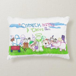 Travesseiro de OH&J Almofada Decorativa