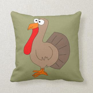 Travesseiro de Turquia