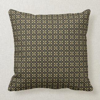 """Travesseiro decorativo 20"""" do algodão de HAMbyWG - Almofada"""