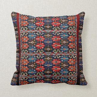 Travesseiro decorativo arménio 5 do poliéster da almofada