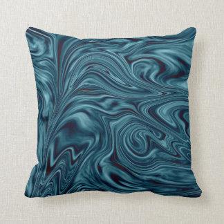 Travesseiro decorativo azul Funky Almofada