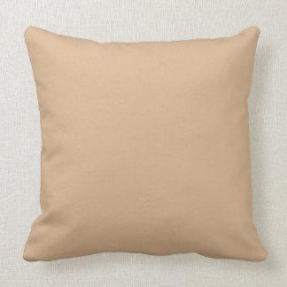 Travesseiro decorativo bege contínuo OP1020 Almofada