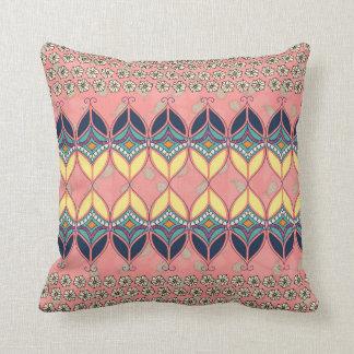 Travesseiro decorativo do desenhista da margarida almofada