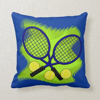 Travesseiro decorativo do tênis
