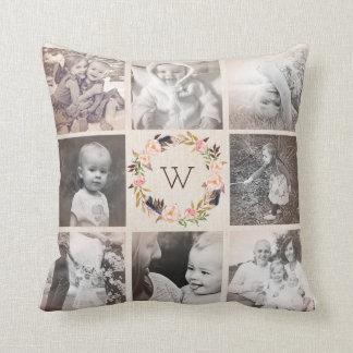 Travesseiro decorativo feito sob encomenda da foto almofada