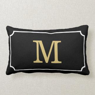 Travesseiro decorativo lindo do Lumbar do teste Almofada Lombar