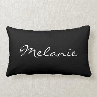 Travesseiro decorativo personalizado almofada lombar