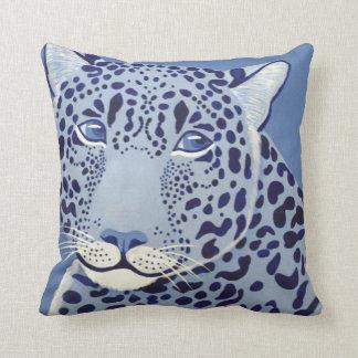 Travesseiro decorativo Ultramarine de Jaguar Almofada