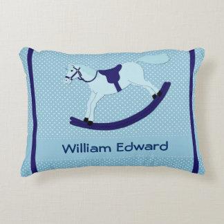 Travesseiro do bebé almofada decorativa