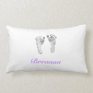 travesseiro do bebê almofada lombar