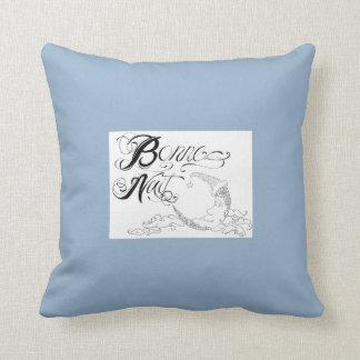 Travesseiro do berçário de Bonne Nuit Almofada