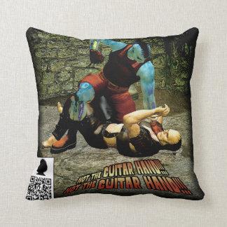 Travesseiro do Génio-Robô