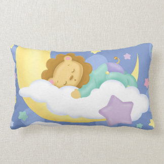 Travesseiro lombar do bebê dos sonhos doces almofada lombar