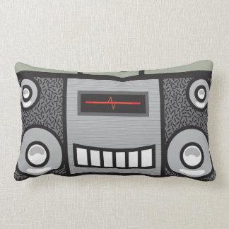 Travesseiro radioativo de Radioman