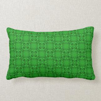 Travesseiros celtas do Lumbar do teste padrão do Almofada Lombar