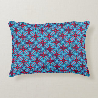 Travesseiros do caleidoscópio do vintage dos doces almofada decorativa