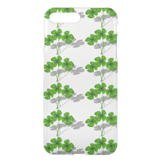 Trevo da sombra 4-Leaf Capa iPhone 7 Plus