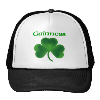 Trevo de Guinness Bones