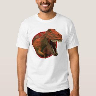 TRex Camisetas